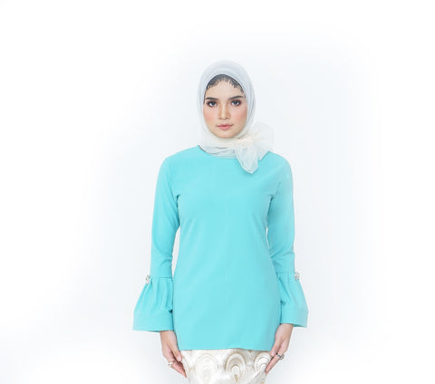 Arabell Blouse Tiffany