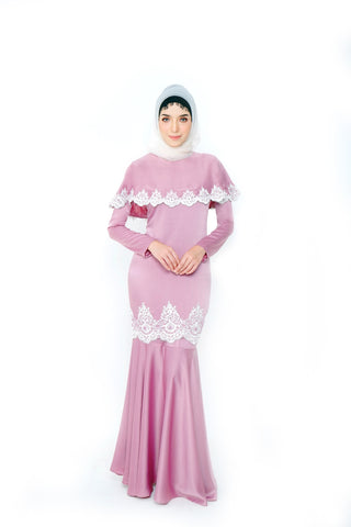 Roselle Luxe Pink