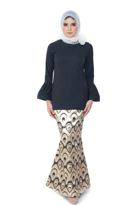 Arabell Kurung Black