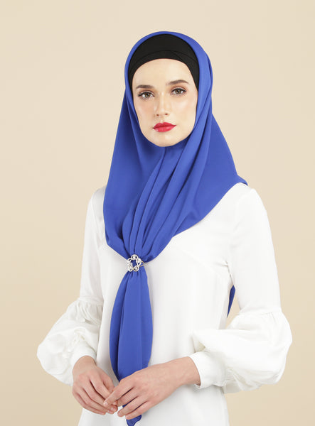 Bawal Basic Royal Blue