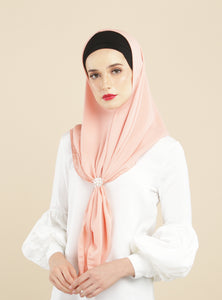 Bawal Basic Salmon Blush
