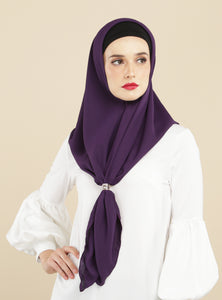 Bawal Basic Purple