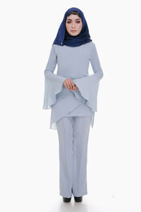 Sophea Suit Blue