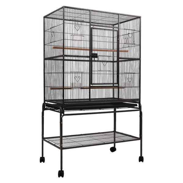 i.Pet 137cm Bird Cage