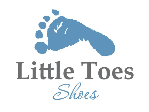 Little Toes Shoes