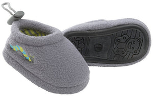 Fleece Toggle Booties