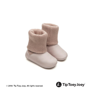 Little Girl Prewalker / Firstwalker Booties