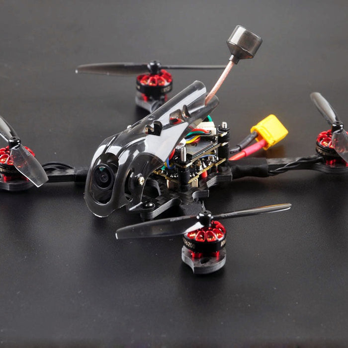Happy Model Larva-X HD Micro FPV Drone