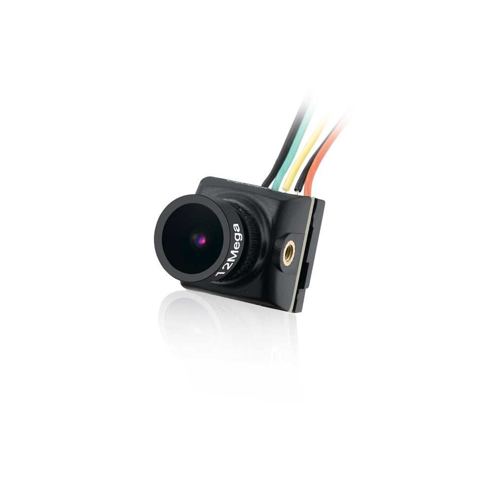 Caddx Kangaroo 1000TVL 2.1mm 12M 7G Glass Lens /2M 2.1mm Lens FPV camera For RC Drone
