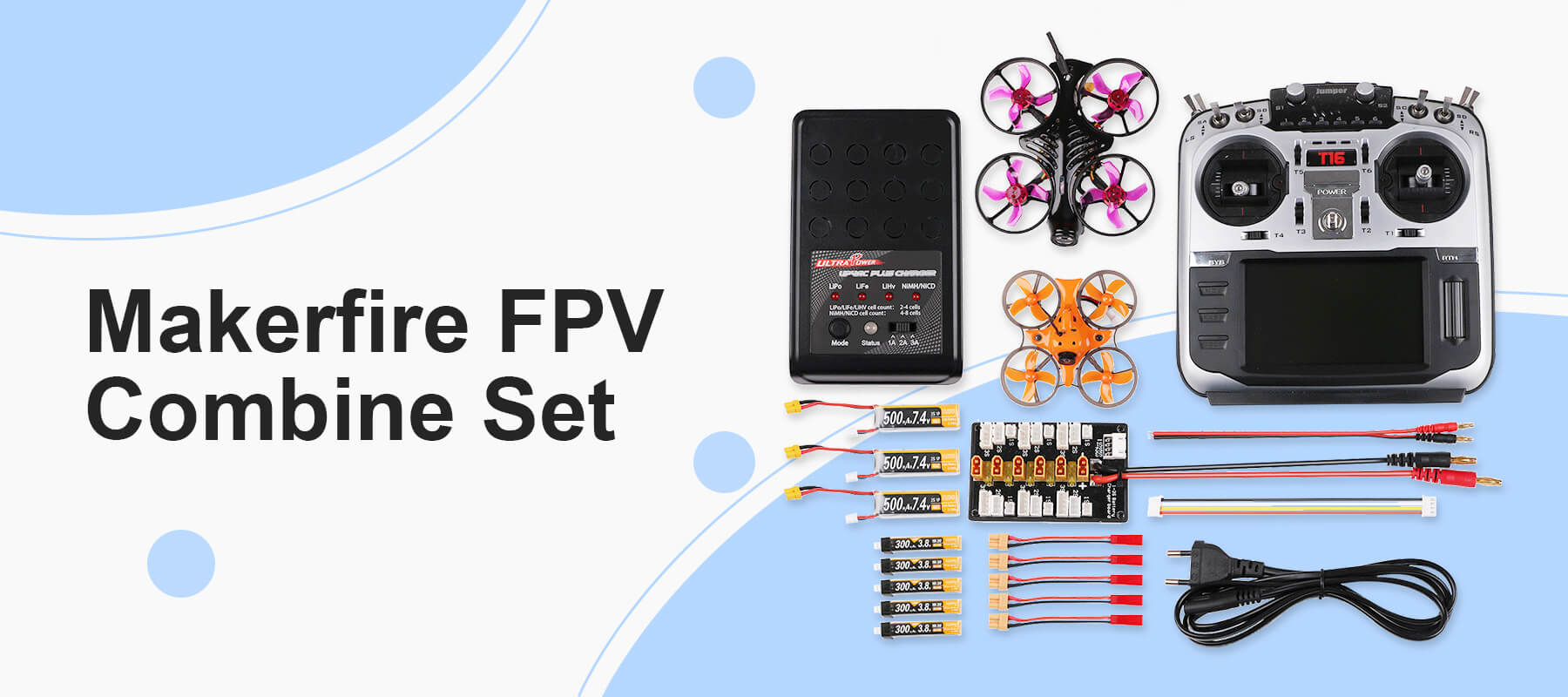Makerfire Online Store | FPV Racing | Micro Drones | STEAM Education