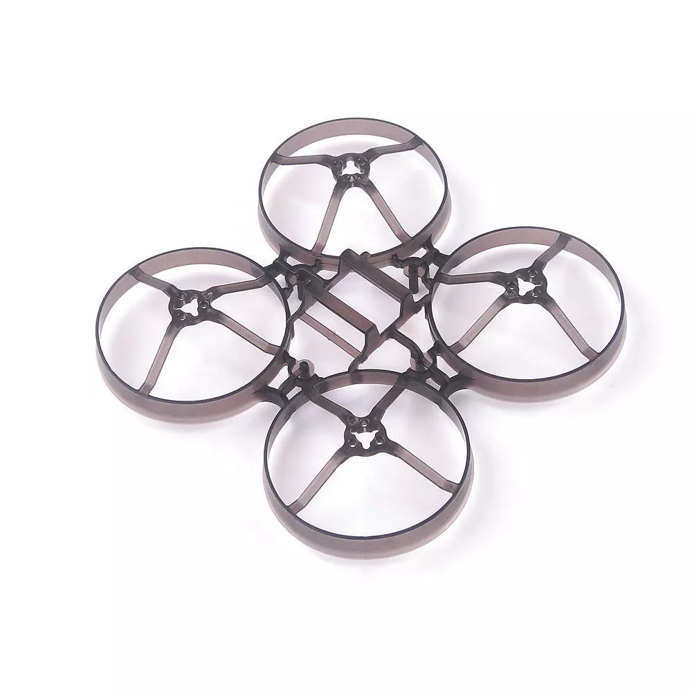 2PCS Happymodel Mobula7 Part Upgrade M7FRAME V2 75mm Brushless Tiny Whoop Frame Kit for RC Drone