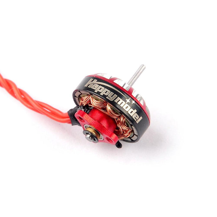 4pcs Happymodel EX1102 10000KV 9000KV 8500KV Brushless Motor for Mobula7 HD