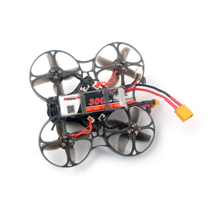 HappyModel Mobula7 HD 2-3S Compatible Brushless Whoop BNF
