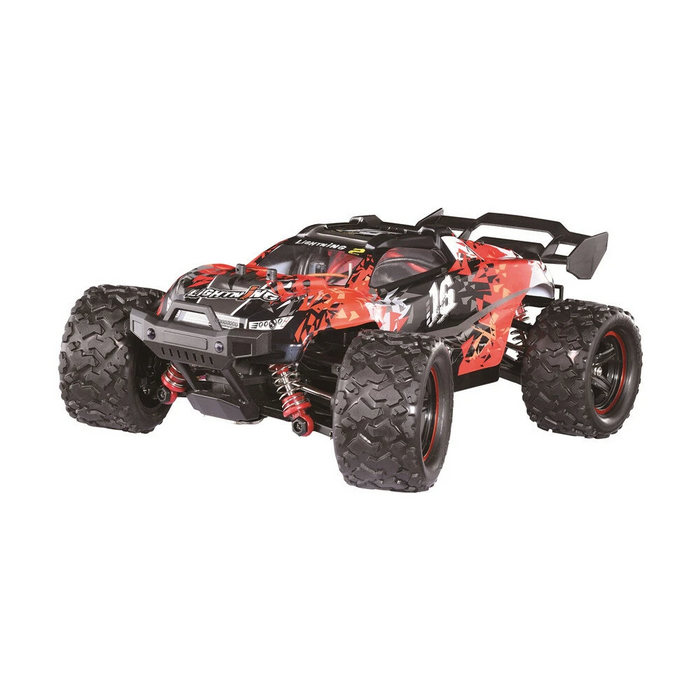 HS 18421 18422 18423 1/18 2.4G  Car Alloy Brushless Off Road High Speed RC Car Vehicle Models Full Proportional Control
