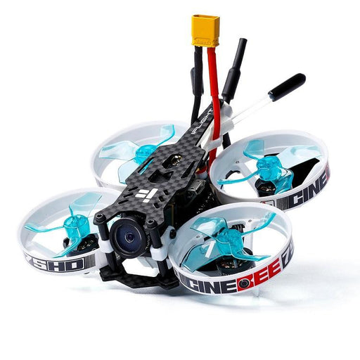 CineBee 75HD 2S-3S Whoop(Turtle V2) White