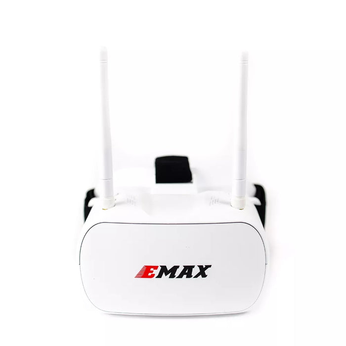 EMAX Tinyhawk 5 8G 48CH Diversity FPV Goggles 4 3 Inches 480*320 Video  Headset For RC Drone