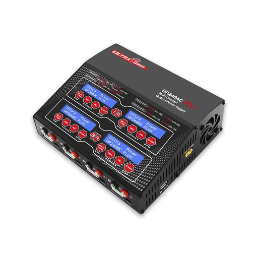 Ultra Power UP240AC Plus Balance Charger for Battery