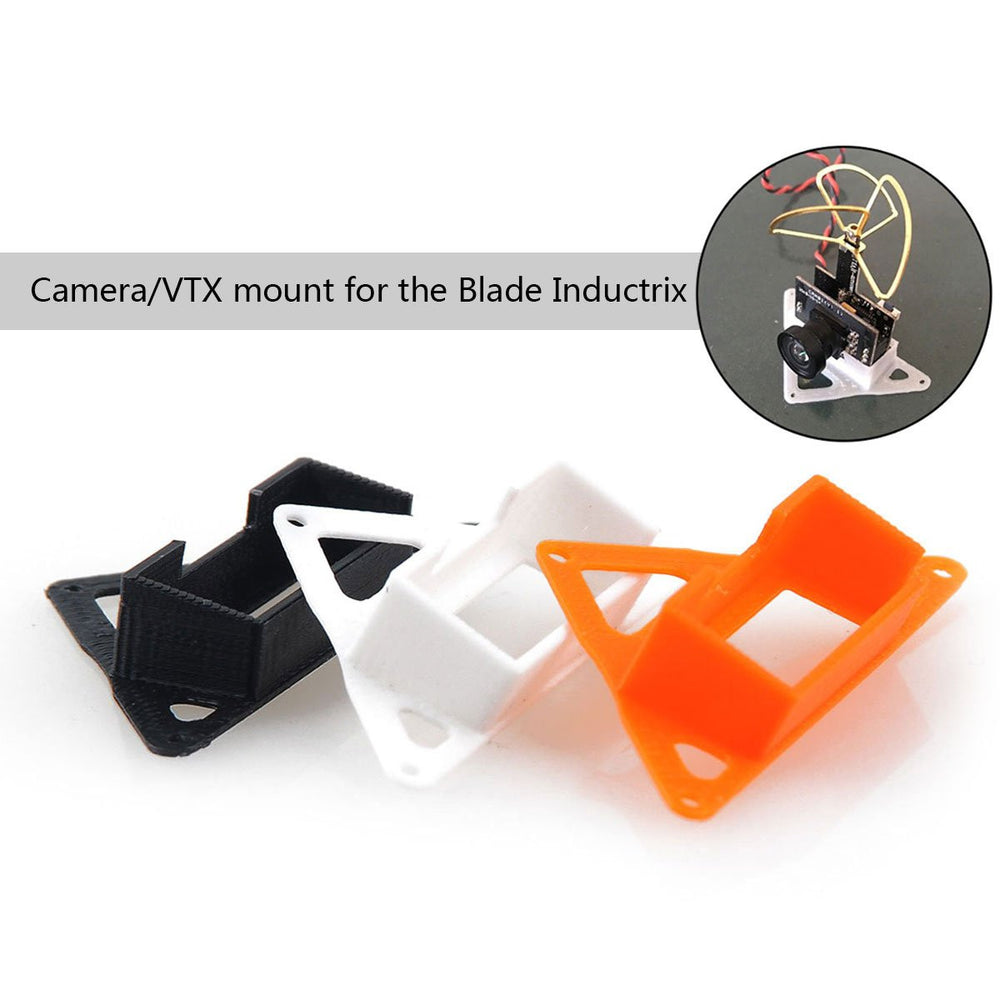 3pcs Inductrix FPV Camera Mount Tiny Whoop for Quadcopter Camera