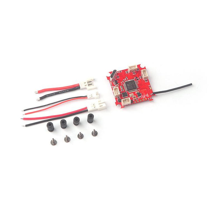 Crazybee Tiny F3 Drone Flight Controller FC with DSM2 Receiver//4in1 ESC//OSD NZ