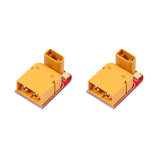 Makerfire Lipo Battery Discharger Disposer with XT30 XT60 Connector for FPV Drone Lipo Battery