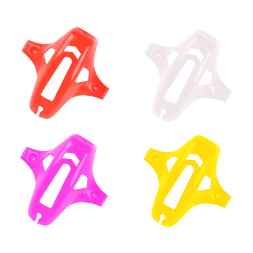 Colorful Canopies for Makerfire Armor 65 (4pcs)