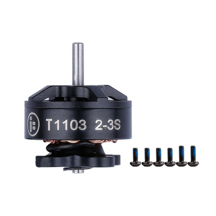 CineBee 75HD/TurboBee 120RS 1103 10000KV  2-3 S Micro Brushless Motor (20pcs)