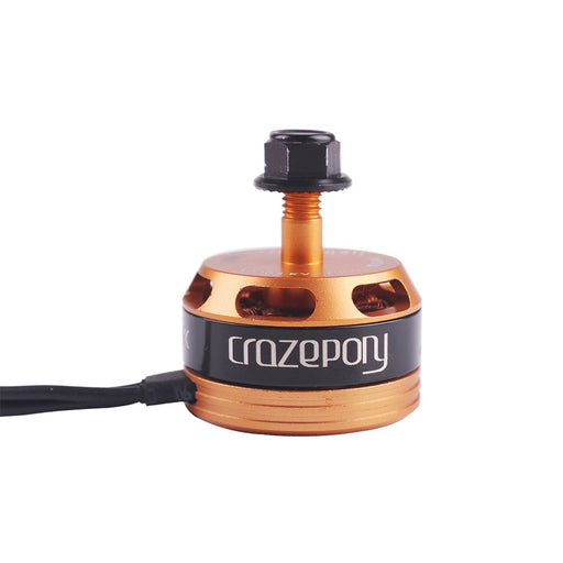 Crazepony 4pcs Brushless Motor DX2205S 2300KV 2-4S Lipo Battery Racing Edition for FPV Racing Drone