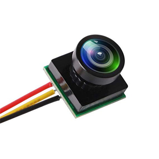 700TVL FPV Camera 2.8mm Lens 170 Degrees DC 5-7V PAL for QAV250 Racing Quadcopter FPV