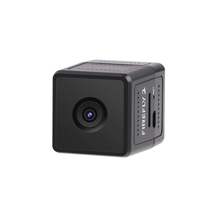 Hawkeye Firefly Micro Cam 2 2.5K 1080P/60FPS 160 Degree Water-Repellent Recording FPV Action Camera