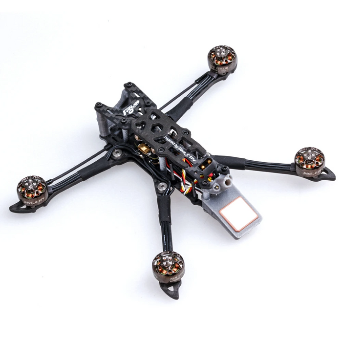 Flywoo Explorer LR HD 4'' Micro Long Range FPV Ultralight Quad without Caddx Vista HD System