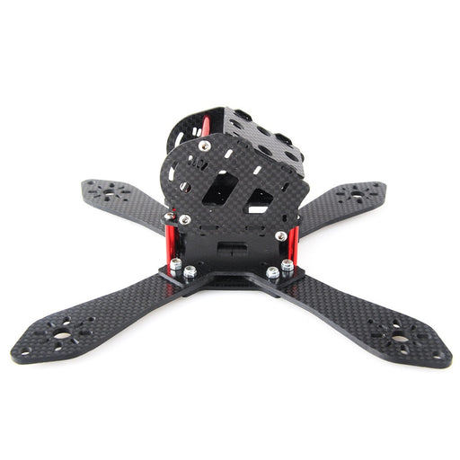 MX-200 Pro Frame 175mm 3K Carbon Fiber for FPV Race Quadcopter like QAV210 QAV250 etc