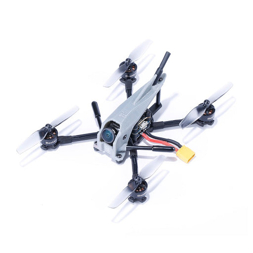 TurboBee 120RS 2S  Micro FPV Race Drone - BNF