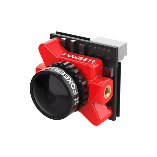 Foxeer Micro Falkor 2 1200TVL FPV Camera PAL/NTSC 16:9/4:3 GWDR No Freeze for FPV Racing RC Drone