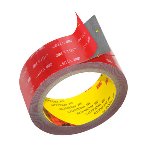 3M VHB Double Sided Adhesive Tape Super Sticky Acrylic Foam Sticker