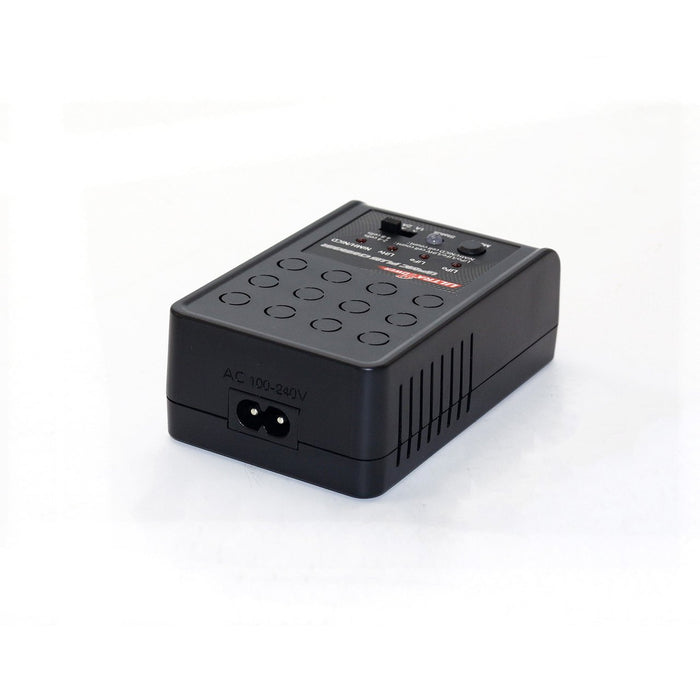 Ultra Power UP4AC PLUS 30W 1A 2A 3A AC Charger with XT30 Parallel Charging Board for 2-4s LiPo Battery