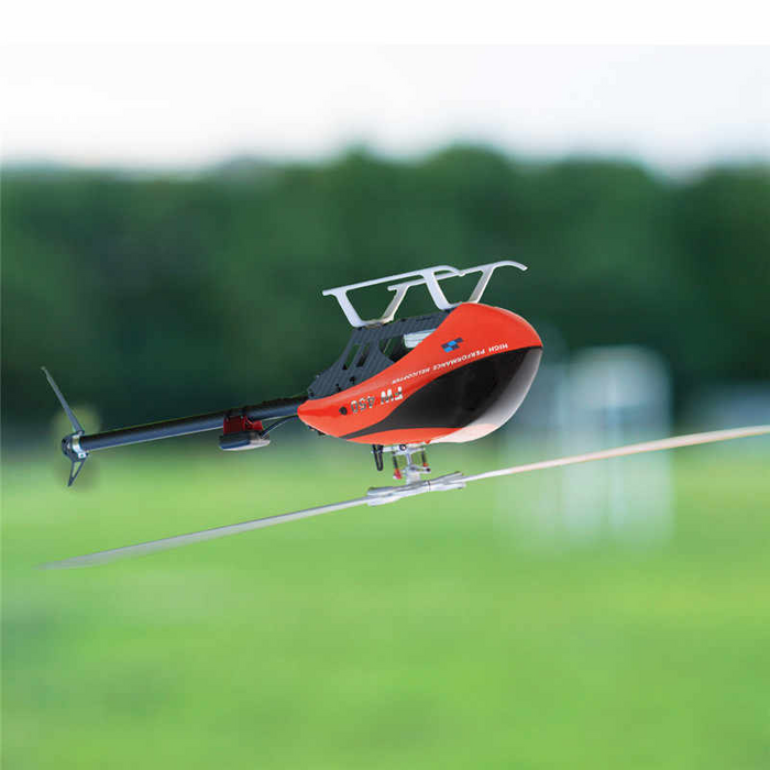 Fly Wing FW450 6CH FBL 3D Flying GPS Altitude Hold One-key Return With H1 Operating System RC Helicopter RTF