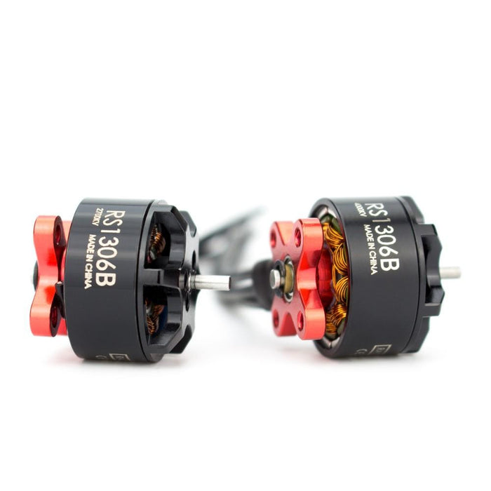 4pcs EMAX RS1306 4000KV Brushless Motor 2CW 2CCW for QAV130 QAV180 FPV Racing Quadcopter