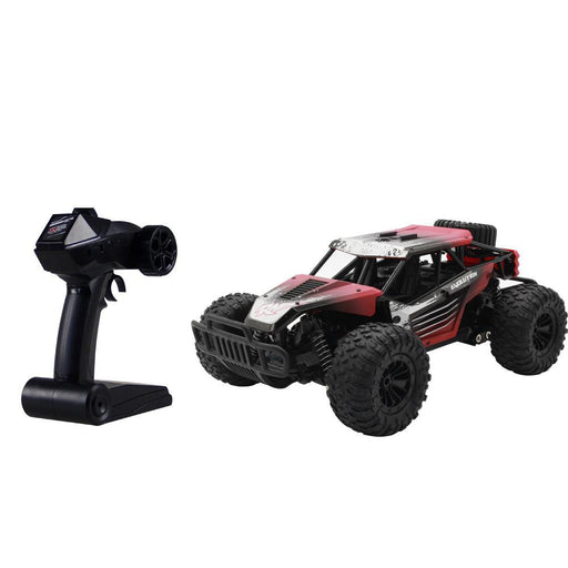 Makerfire 2.4G 720P Wifi FPV 1:16 4WD Brushed Off-road RC Car RTF