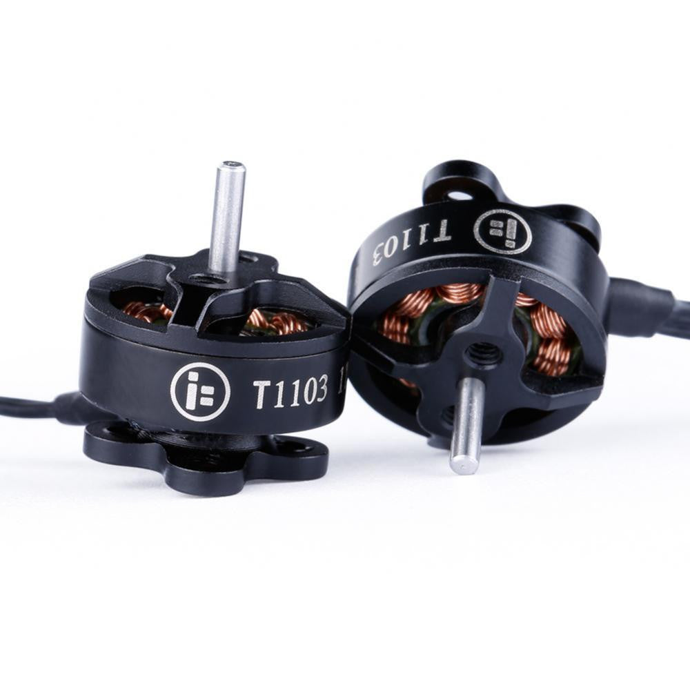 CineBee 75HD/TurboBee 120RS 1103 10000KV  2-3 S Micro Brushless Motor (4pcs)