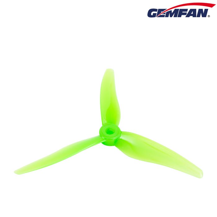 Gemfan Hurricane 51466 Propeller (Set of 8)