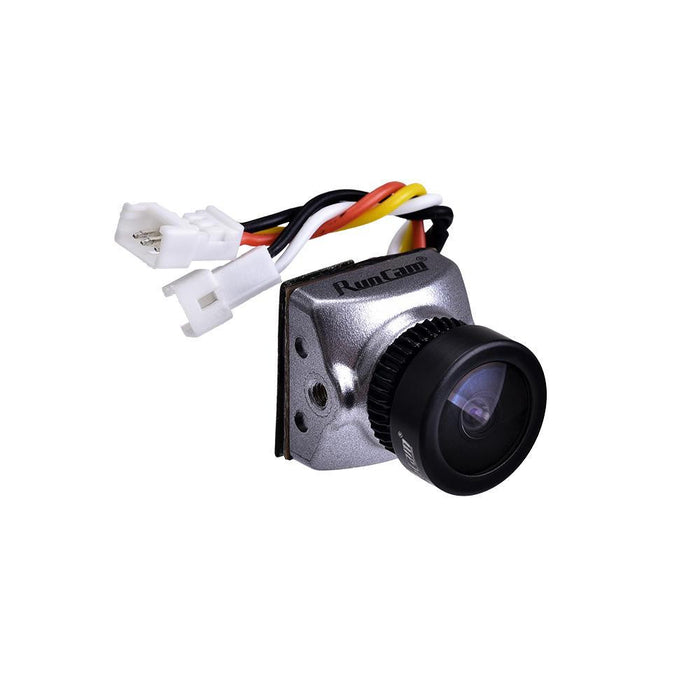 Runcam Racer Nano CMOS 700TVL 1.8mm/2.1mm Super WDR Smallest FPV Camera 6ms Low Latency
