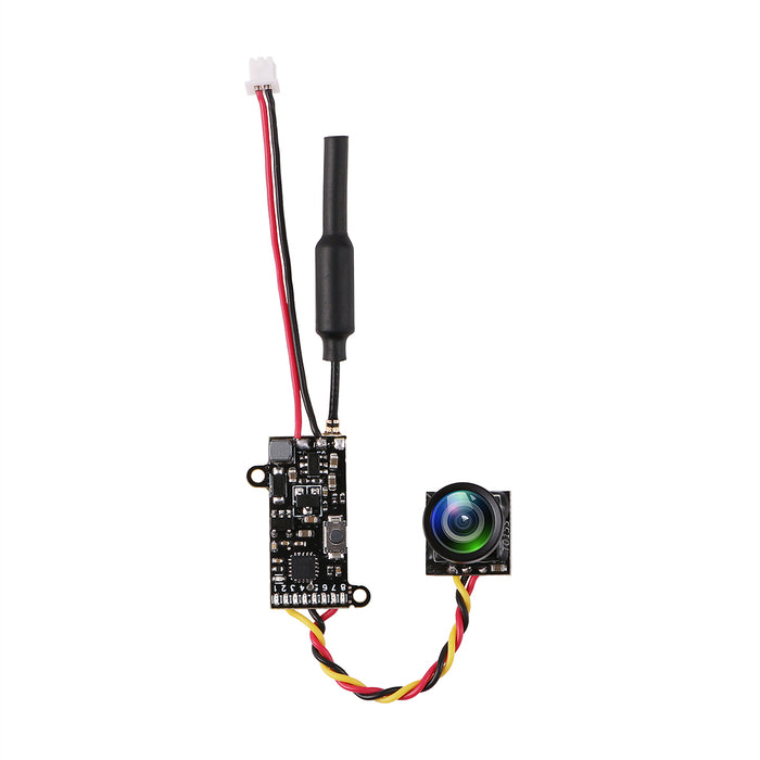 Makerfire FPV Camera LST-S4 40ch Video Transmitter NTSC/PAL Switchable