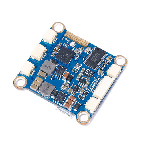 iFlight Wing Fly Control SucceX F7 TwinG Flight Controller with Bluetooth LED Light Interface