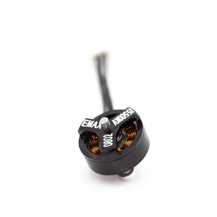 4pcs EMAX 0802 15500KV Brushless Motor For Indoor Racing Drone/Tinyhawk S Performance Part