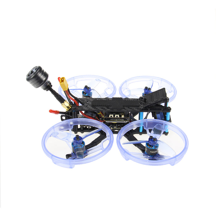 HGLRC Sector132 3-4S FPV Freestyle Cinematic Drone 4K CADDX Tarsier-BNF/PNP