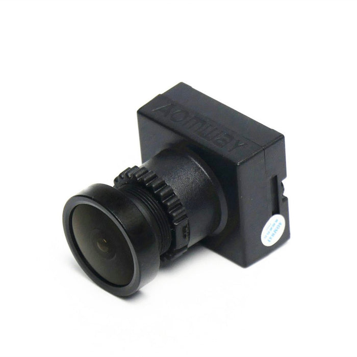 FPV CCD Camera Lens 2.5mm Wide Angle 120 Degrees Low Distortion without Infrared Filter