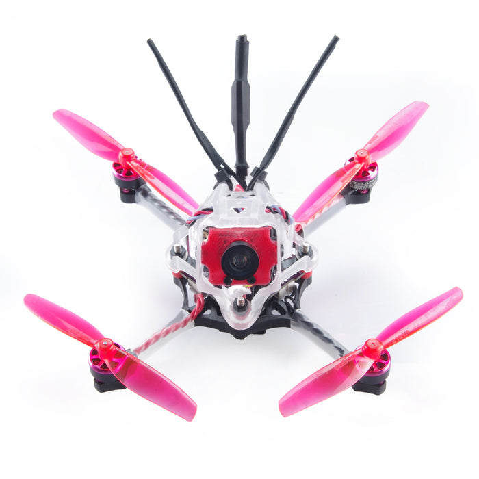 GEELANG WASP V2 2S 100mm wheelbase Whoop Toothpick Drone BNF