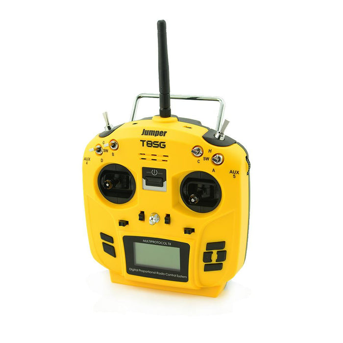Jumper T8SG v2.0 Advanced Multi-protocol Transmitter