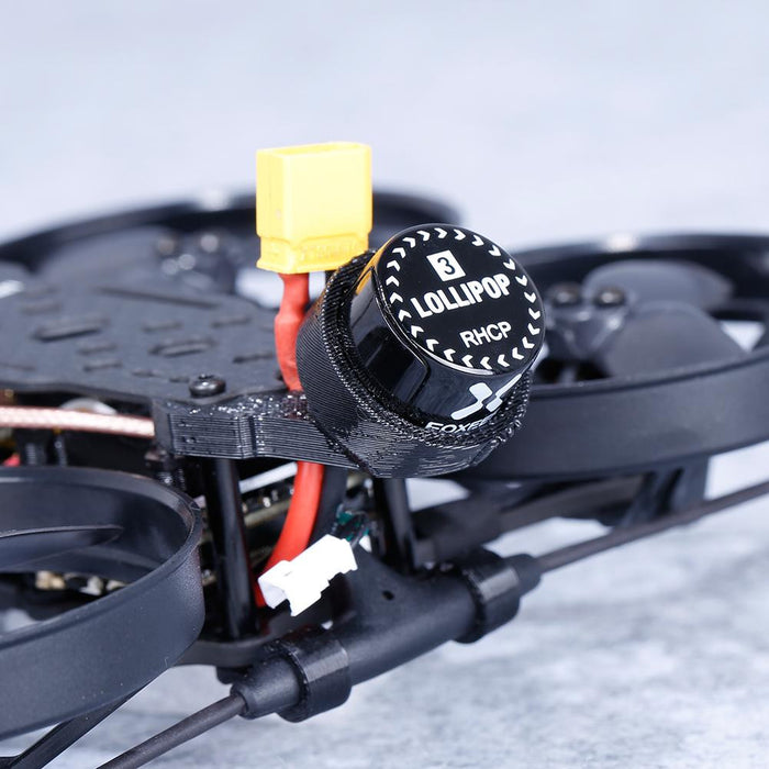 iFlight CineBee 4K Whoop with Caddx Tarsier 4K 1200TVL Dual Lens – BNF