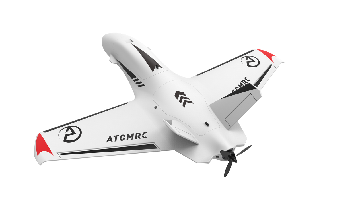 SKYZONE ATOMRC Dolphin Wing FPV RC Airplane 845mm Wingspan